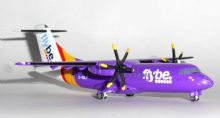 ATR-42 Flybe / Blue Islands Herpa Diecast Collectors Model Scale 1:200 559331 G-ISLF  G